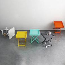 宜家现代简约沙发边几边桌移动小茶几迷你实木小方桌创意床头桌子