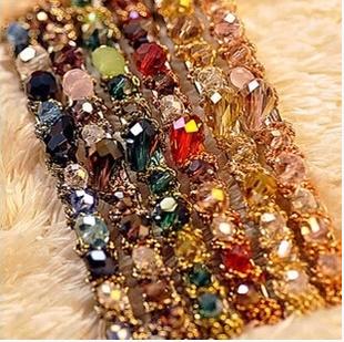 女头饰新娘发饰 韩式发夹 边夹一字夹 韩国发卡顶夹 刘海夹弹簧夹