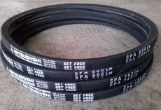 SPA800LW皮带,SPA807LW三角皮带,SPA832LW进口三星风机皮带三角带