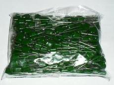 涤纶电容 2A104J 0.1UF 100NF 100V 28元/500个/包