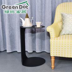 创意铁艺边几角几现代简约客厅休闲小户型家具沙发边柜边桌小茶几
