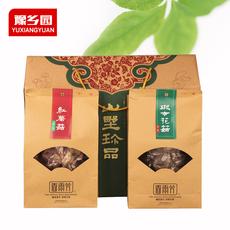平顶山 山珍春雨芳山货干菜礼盒840g豫乡园河南特产