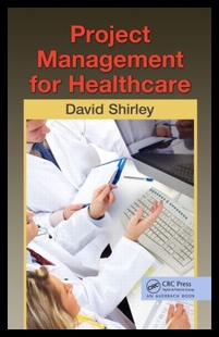 【预售】Project Management for Healthcare...