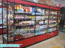 玩具货架饰品柜台 2016热卖 精品展柜拆装 模型商业产品家具办公