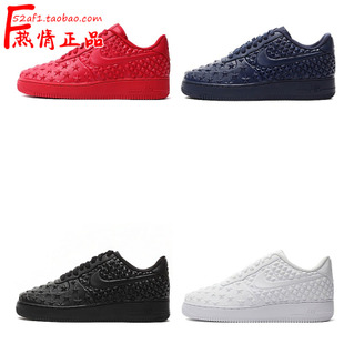 热情正品 NIKE AIR FORCE 1 LV8 VT 789104-001 100 400 600