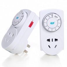 机械式定时器 厨房定时插座 定时开关品益PY-10