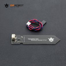 Arduino Gravity系列 电容式土壤湿度传感器 不易腐蚀 SEN0193