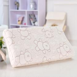 优睡宝 1-3岁宝宝护颈记忆枕 防污隔汗婴儿婴童枕头 儿童枕头淘宝优惠券