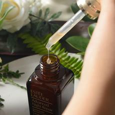 雅诗兰黛即时特润修护小棕瓶ANR面部修护精华露50ml+眼霜15ml套装