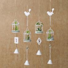 莎芮日式风铃挂饰房间卧室阳台创意挂件小清新装饰品女生生日礼物