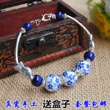 中国风传统手工艺品 特色实用出国外事商务小礼品送老外女外国人