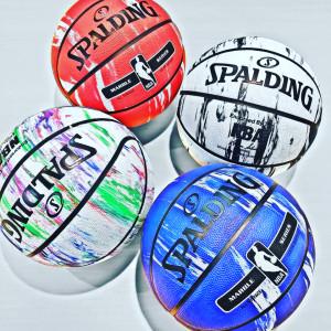 <span class=H>正品</span><span class=H>斯伯丁</span>橡胶篮球7号6号5号NBA 儿童小学生<span class=H>蓝球</span>发光篮球女子
