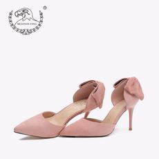 Meizhouying高跟单鞋清仓专用链接