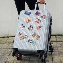 箱26韩版 拉杆箱万向轮24寸行李箱男旅行箱女登机箱20学生密码 箱子