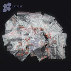 电容包 直插瓷片电容 陶瓷电容 2pf-0.1uF 共30种 每种10只包装
