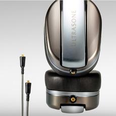 德国 Ultrasone/极致 Edition M 头戴式便携HIFI耳机 国行正品