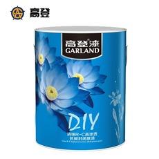高登DIYR-C高渗透抗碱封闭底漆 内墙乳胶漆 环保油漆墙面涂料5L