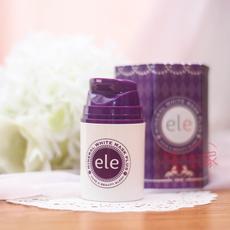 泰国正品ELE 魔力睡眠免洗式保湿面膜补水祛斑美白细嫩滑紧致祛痘