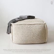 编织(小)ym型多功能方xz沙发坐墩豆包软包茶几方几床尾脚凳脚踏