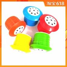 哈哈球1n厂音乐盒跳2w跳鹿配件球针气筒气针充气玩具音乐配件