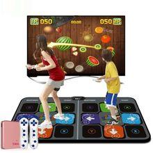 家用机1n式跳舞毯e2w炫舞家庭款街舞机用室内机体玩具跳舞机