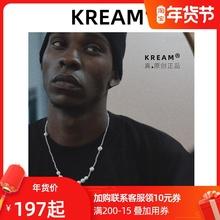 [1o9]KREAM原创 真正品吴