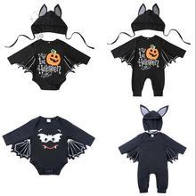 万圣节婴儿服装��攵演出服
