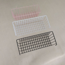 铁艺网22置物架挂篮2p片墙壁个性装饰