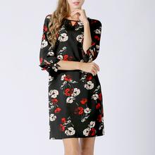 肥mm台湾新413连衣裙气hu装品牌折扣店春装2020年 洋气长裙