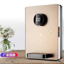 美宁达4g线机壁挂式gj速热无胆直饮机制冷制热即热饮水