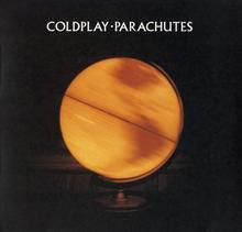 现货正88 酷玩乐队1nldplay Parachutes 黑胶LP唱片 留声机