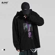 [8fs]BJHG 春加绒加厚连帽