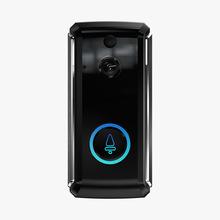 低功耗aa铃 无线可ah摄像头 智能wifi楼宇视频监控对讲摄像机