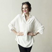 设计师ac创女装品牌ib0新春夏式中长式衬衫显瘦纯色个性欧美上衣