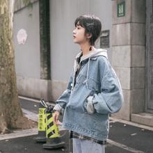 忠犬(小)ad梨形自制2ra春季新品BF风百搭复古日系短学生女