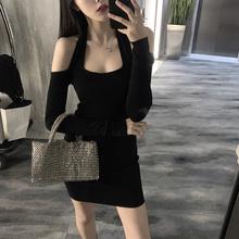 [adopt]性感连衣裙2021年春季
