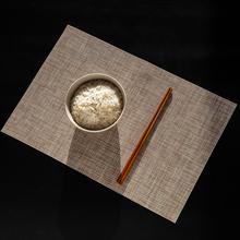 PVCaf桌垫西隔热on防烫垫碗垫盘垫餐盘垫家用杯垫花盆垫