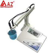 AZ ai6505台ta计 酸碱度计氧化还原电位计电导率仪TDS五合