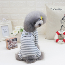 [aizhai]狗狗衣服春夏装睡衣泰迪比