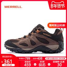 MERRELLal乐男鞋户外no适时尚户外鞋重装徒步鞋J31275