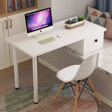定做飘al电脑桌 儿en写字桌 定制阳台书桌 窗台学习桌飘窗桌