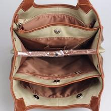 多层托al包女士通勤kn职场手提软皮简约大容量单肩a4文件电脑包