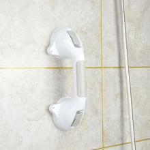 免打孔浴室扶手马桶吸盘扶