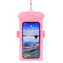 手机防an袋子OPPam可触屏防脏防护套隔脏袋护士防尘保护套