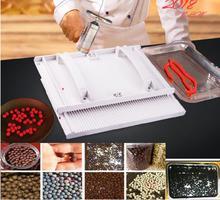 手工搓an药丸板手动re制条机奶豆(小)型药丸制作模具