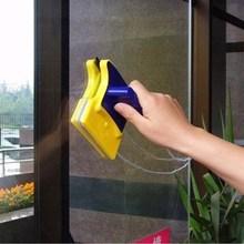 外窗擦an璃神器抹布ie子普通檫窗器刮子室外抹擦磁力鱼缸外墙