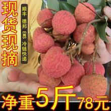广东茂an揭阳黑叶5ie鲜甜红皮薄肉厚核(小)王白糖罂