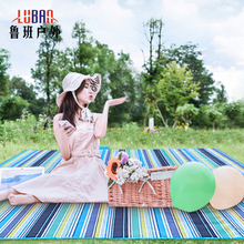 [anglv]郊游野餐垫防潮垫加厚野餐布野外户