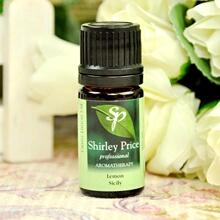 英国San/Shirey Price柠檬精油单方5ml祛斑 除臭收毛孔 放松愉悦