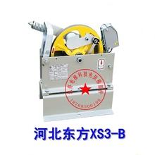 定制河北an方限速器/ia件/XS3-B/XS9C/12B/安全部件电梯配件